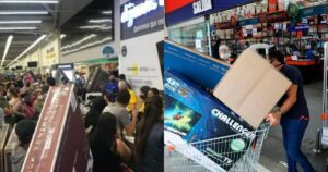 Gobierno decretó nuevas medidas para evitar aglomeraciones el próximo día sin IVA 1