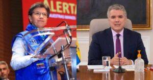 Claudia López pidió al presidente volver a la cuarentena estricta, pero colombianos se rehúsan 1