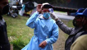 Tres fallecimientos y 30 nuevos contagios por covid este miércoles en el Tolima 1