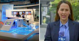 ¿Por rating? RCN le quiere montar competencia a Érika Zapata con periodista paisa 1