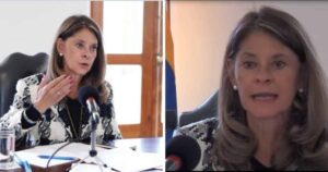 """""""Los pobres no ahorran"""": Marta Lucía Ramírez generó rabias y fue tildada de """"clasista"""" 1"""