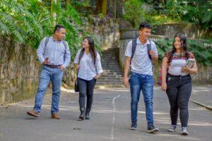 Abiertas inscripciones para acceder al programa 'Jóvenes en Acción' 1