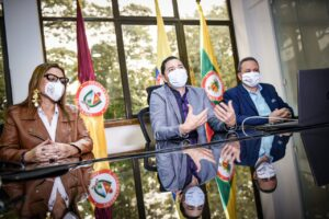 Alcaldía de Ibagué invierte más de $ 1.000 millones para garantizar la conectividad estudiantil 1