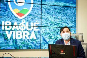 Prueba de Covid-19 al alcalde Andrés Hurtado salió negativa 1