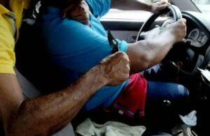 Inseguridad: La otra 'pandemia' que atenta contra los taxistas de Ibagué 1