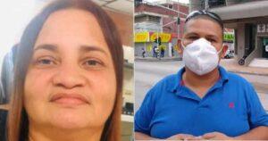 Auxiliar de enfermería perdió la vida por Covid-19 y en la clínica embolataron el cuerpo 1