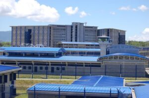 Establecieron cerco epidemiológico en cárcel de Picaleña 4