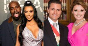 Comparaciones con México y otras jocosas reacciones a la postulación de Kanye West para presidente 1