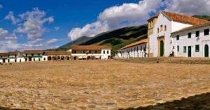 Con paisajes de ensueños: Viralizan a Villa de Leyva como el mejor lugar para vivir 1
