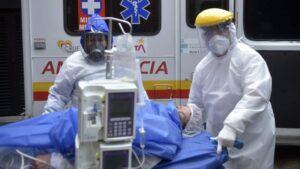 7.033 nuevos casos y 237 fallecidos en último reporte diario del Covid en Colombia 1