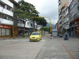 Taxis funcionarán con el 70 % de su capacidad durante el aislamiento preventivo 1