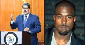 """""""Dainy Guest"""": Maduro intentó decir Kanye West, pero su inglés le jugó una mala pasada 1"""