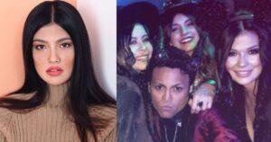Actriz que hizo de Laura Moreno en la serie de Colmenares se dejó ver en top y qué cintura 1