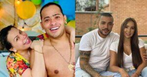 Esposa de Orlando Liñán le hizo competencia a Paola Jara con sudado de pollo que preparó 1