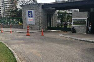 Cerraron de manera temporal las dos sedes de la Fiscalía en Ibagué 1