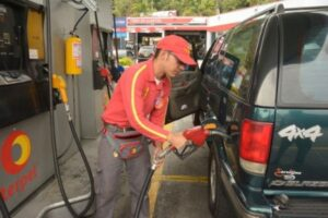 Precio de la gasolina seguirá estable en la mayor parte del País 1