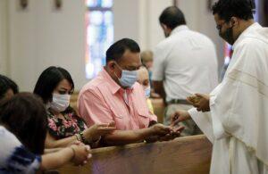 Desde este miércoles darán inicio a plan piloto de apertura a 38 iglesias en Ibagué 1