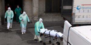 Llamado atención a alcaldes del Tolima para la disposición de cadáveres en tiempos de pandemia 1