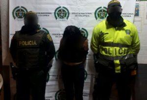 Asegurada la mujer que, en plena 'ley seca', asesinó alicorada a un venezolano en Calambeo 1