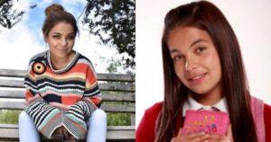 Luz del Sol Neisa, joven actriz de 'A mano limpia', creció y ya hasta se convirtió en mamá 6