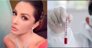 Médico amenazó a actriz mexicana por decir que el Covid no existe y es un plan del gobierno 1