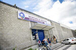 Más de 4.100 trámites virtuales atendió la Secretaría de Movilidad durante mayo y junio 1