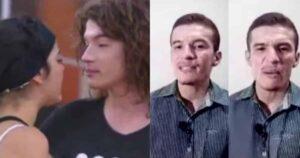 """""""Ni mi mamá me había pegado"""": Tras 8 años, Óscar Naranjo habló de la mechoneada de Elianis 1"""