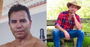 Qué cuajo: Por primera vez Jhony Rivera se quitó la camisa porque bajó 7 kilos y tiene cuadritos 1
