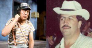 'Quico' contó que 'El Chavo' animaba fiestas de Escobar, ¿cuánto dinero le ofrecía? 1