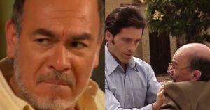 Raúl Gutiérrez, actor de 'Pasión de gavilanes', perdió la vida a sus 64 años 1