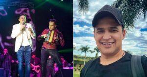 Finca de Jorge Celedón fue robada por sujetos encapuchados y armados 1