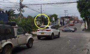 Semáforos dañados en Ibagué, a la espera del ganador de la licitación 1