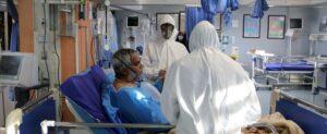 Tolima llegó a 1042 casos de Covid pero sólo nueve pacientes están hospitalizados 5
