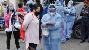 Tolima llegó a 30 muertes por Covid desde que inició la pandemia 1