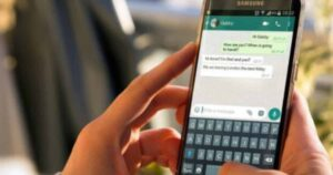 Videollamada de más personas, stickers animados y las nuevas actualizaciones de Whatsapp 1
