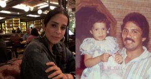Cómo creció: Halagan a Wendy, hija de Rafael Orozco, por lucir sus curvas en la playa 1