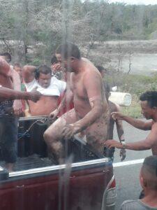 Subió a 28 la cifra de muertos por explosión del camión con gasolina en Tasajera 1