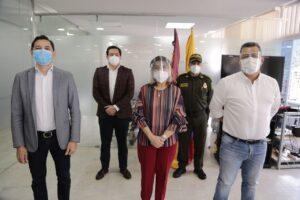 Centros penitenciarios del Tolima recibirán importante inversión del Gobierno Nacional 1