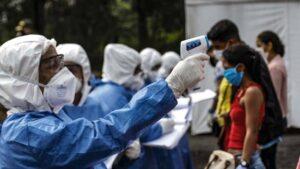 ¡Imparable! Colombia llegó a 165.169 contagios y 5814 fallecidos por Covid 19 1