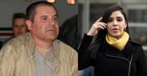 Esposa de 'El Chapo' quiso lucir su belleza como una reina con corona y muchos se ofendieron 1