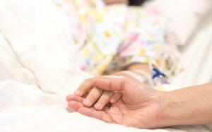 Presidente Duque sancionó la Ley Jacobo que garantiza los servicios de salud a niños con cáncer 1