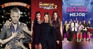 No la rompieron: Las novelas y programas que han sido fracasos en la TV colombiana 1