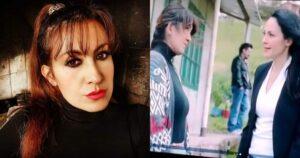 Jenny Gómez relató cómo la abusaron, tal como a su personaje en 'La venganza de Analía' 1