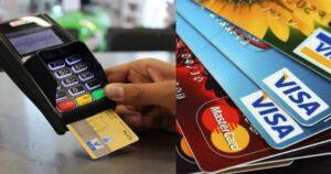Miles de colombianos frenaron las deudas despachando las tarjetas de crédito en pandemia 1