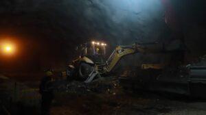 Ingeniería colombiana supera el reto de construir el túnel de La Línea 1