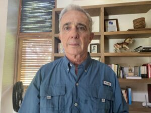 Audiencia de Álvaro Uribe se suspende hasta la próxima semana 1