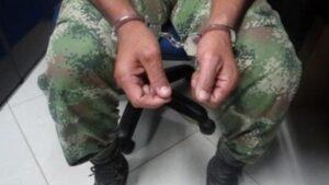 Militar del batallón de Chaparral habría abusado sexualmente de niña de 11 años, hija de la prima de su esposa 1