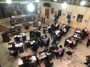 Diez concejales de Ibagué dieron positivo para Covid – 19 1