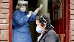 Cinco muertes y 77 nuevos contagios de Covid este miércoles en el Tolima 3