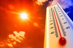 Las altas temperaturas, tienen en alerta al Tolima 1